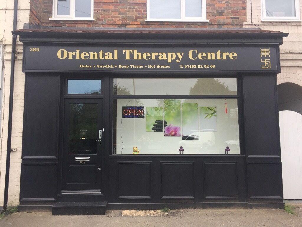 Oriental Therapy Centre Full Body Massage in Harpenden | in Harpenden,  Hertfordshire | Gumtree