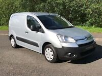 2011 CITROEN BERLINGO HDI***3 SEATER***FINANCE AVAILABLE***(NOT VOLKSWAGEN CADDY FOR TRANSIT PEUGEOT
