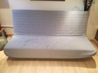 Ikea Three Seat Sofa Bed