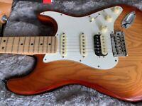 Fender stratocaster in Scotland | Guitars for Sale - Gumtree
