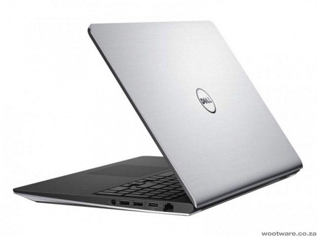 Dell 5547 Laptop Core i7-4510U 2GHz 16GB Ram