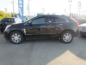 2012 Cadillac SRX Luxury | AWD | LEATHER | ROOF | CAM | HEATED S London Ontario image 4