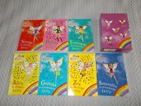 Rainbow Magic Fairies box set of Sports Fairies books