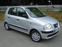 2007 (07) Hyundai Amica 1.1 GSi | FULL HISTORY |JUST SERVICED | 12 MONTHS MOT | LOW MILAGE | 1 OWNER