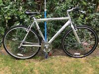 Anchor Teman Men's Hybrid Bike