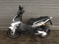 GILERA RUNNER SP 50 2016 LOW MILEAGE!! 1626 miles