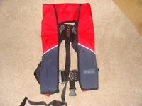 Seago automatic life jacket