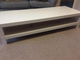 Ikea large TV stand