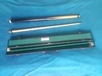Pool / snooker cue for sale
