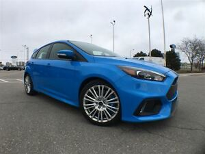 2016 Ford Focus Wow Rs Focus+Aftermarket Exhaust