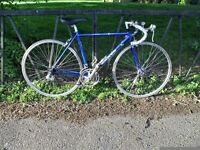 "DAWES Road Racing Racer Bike Bicycle. Fully Serviced, Ready To Ride & Guaranteed. 20"" Frame"