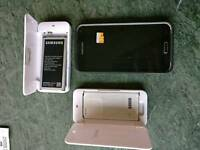 Samsung S5 for sale 16gb +64gbsd sd card