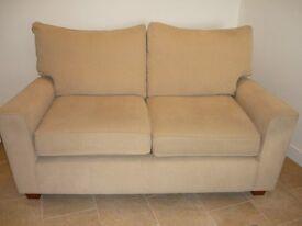 'Next' Two Seater Sofa