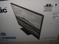 Panasonic Viera 48inch LCD BRAND NEW in box - unopened