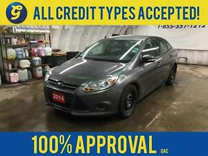 2014 Ford Focus SE*BLUETOOTH PHONE/AUDI*SYNC BY MICROSOFT*