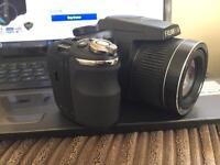 Fujifilm finepix. S4000