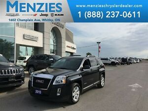 2013 GMC Terrain SLT, Bluetooth, Navi, Sunroof, Clean Carproof