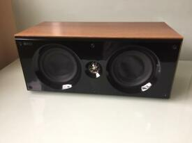 Kef centre channel