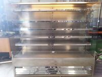 Frost Tech Multi-Deck Chiller SD75/200 Serial: 186/30060