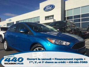 2015 Ford Focus SE * Toit Ouvrant, Bluetooth *