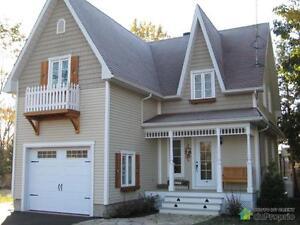829 000$ - Maison 2 étages à vendre à Auteuil