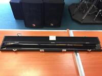 Storm RIL-SP6 pool cue boxed