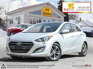 2016 Hyundai Elantra GT GLS Panoramic Roof,Blutooth,Heated Seats