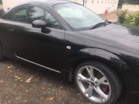 Audi TT, OC, Quattro, very low milage, great car.