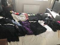 Massive bundle women's clothes