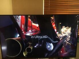 55inch LG ultra HD TV