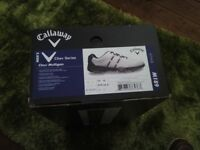 Callaway Mulligan golf shoes size 10