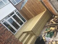 GREEN WORLD SERVICES LTD   LANDSCAPING, CLEARANCES & MORE!   CALL NOW