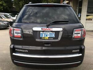 2015 GMC Acadia SLE/PRICED FOR AN IMMEDIATE SALE !!//VERY RARE A Kitchener / Waterloo Kitchener Area image 8