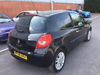 2008 Renault Clio 1,5 litre diesel 3dr