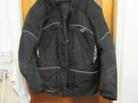 Ixon Motorcycle Textile Jacket