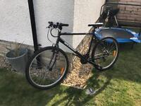 Rockrider 5.0 Mountain bike