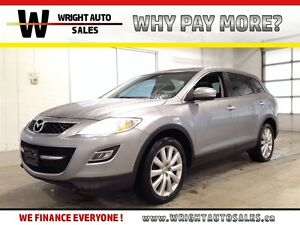 2010 Mazda CX-9 AWD| LEATHER| SUNROOF| BACKUP CAM| 144,263KMS