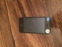 iPhone 4 mint condition 8gb