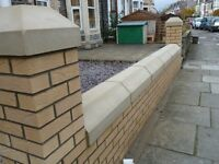 Bricklayers with 20 years exp available for all kinds of Domestic work including small jobs.