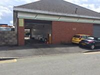 Car wash to let in Busy High Street Evesham