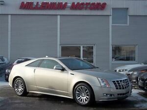 2013 Cadillac CTS 4 3.6L AWD / NAVI / B.CAM / SUNROOF / LOADED