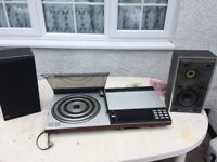 BANG AND OLUFSEN BEOCENTRE 7000