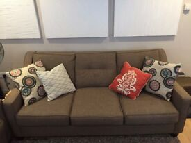 Couch set for sale, Richmond - Must pick up