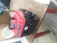 shine generator