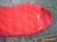 VANGO COCOON SLEEPING BAG