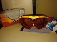 Brand new in box Alpina Ski goggles RRP £119.99 - £45 ono