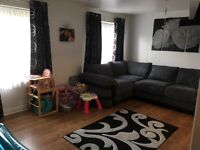 1 bed flat for 2 bed flat or house (council swap)