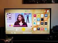 """48"""" 4k smart TV"""