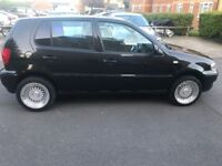 Car has new alloy wheels and recently serviced quick sale £400 contact on 07453282816