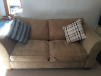 M&S Sofa bed in good condition